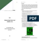 Mem458 Lab4 Manual CCSv5 2014F 2in1