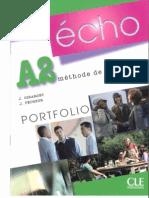 Écho A2 - Livre - Portfolio.pdf