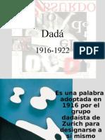-DADAISMO