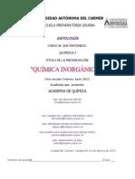 Antologia Qi Febrero-junio 201555555