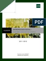 Guía 2 Antropología Social I 2012