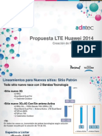 LTE ENodeB