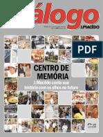 Centro j. Macedo - Revista Dialogo