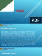 ECR COCA COLA