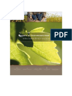 Reporte Sustentabilidad 2011