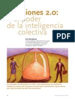 Decisiones 2.0 El Poder de La Inteligencia Colectiva- Eric Bonaeau
