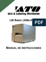 LM4 Manual Del Operador (Español)