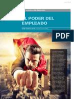 El Poder Del Empleado - FOCUS Julio 2015