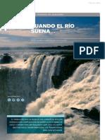 Cuando El Río Suena - FOCUS Febrero 2015