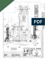Plano Disposicion General-Sistema Colector Polvo