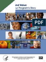 Success Story Workbook