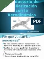 Curso de Introduccion a La Aerodinamica