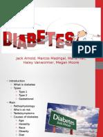 diabetes pwpt
