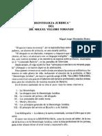 deontologia juridica