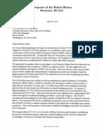 SHEP GA Delegation Letter