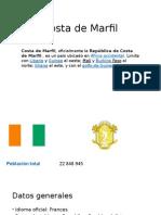 Costa de Marfíl