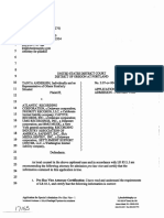 Andersen v. Atlantic Recording Corporation et al - Document No. 10