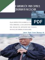 Proyecto de Graduacion gerontologia