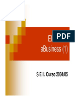 Diapositiva 2 E-business