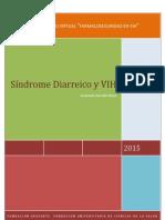 Capitulo Sindrome Diarreico en VIH