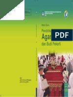 Pendidikan Agama Islam Dan Budi Pekerti