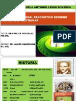 1Vértigo Posicional Paroxístico Benigno PARA ENSEÑAR (1).pptx