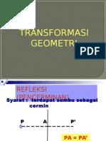transformasi geometri.ppt