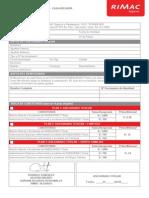 Poliza Familia Segura 27-05-2015