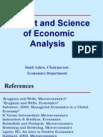 Topic 0 -BasicsOfEconomics