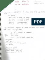 Dados Eletrônica de Potência - Prática