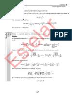 Geometria Analitica CONAMAT 3