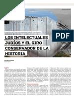Gastón Gutiérrez - Los Intelectuales Judíos y El Giro Conservador en La Historia