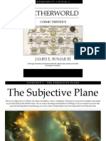 Innerversity Netherworld Course 2 - Cosmic Dietetics