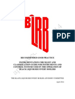 BLRBAC Instrumentation and Classifications Guide (2014)