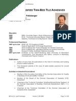 Internet Paper - Dr. Felixberger