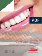 Catalogo Dentoflex Portugues