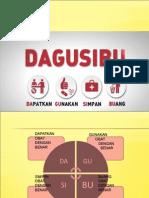 PPT DAGUSIBU