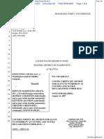 Omni Innovations LLC et al v. Impulse Marketing Group Inc et al - Document No. 28