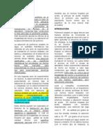 Traducción paper retencion de polímeros