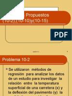 Problemas Propuestos 3
