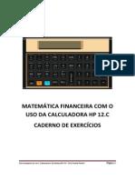 Conhecendo a calculadora HP 12C Caderno de Exercicios.pdf