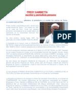 FREDY GAMBETTA biografia.docx