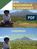 Arte Prehispanico de Candarave
