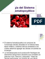 Semiología del Sistema Hematopoyético.ppt