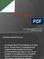 Surcoplastia