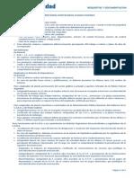 Requisitos Documentación Ciudad Vivienda 30-09-13