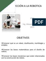 Introducción a La Robotica PDF