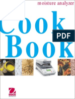 Moisture Balance Cookbook MUY IMPORTANTE