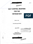 Riot Control Weapons for the Vietnam War