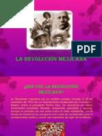2 La Revolución Mexicana